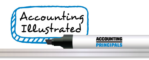 ACCOUNTING PRINCIPALS: ACCOUNTING ILLUSTRATED